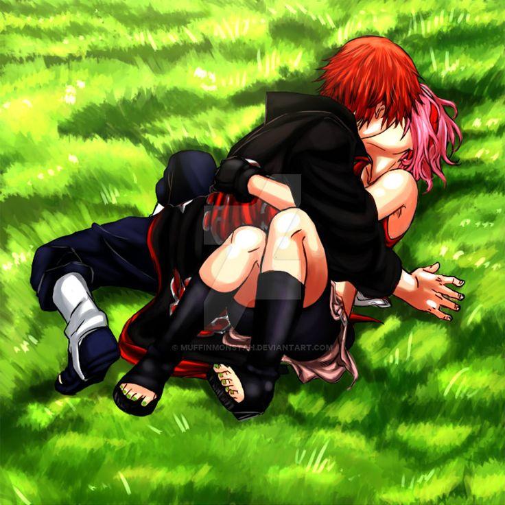Itachi And Sakura Something's Are Better Left Unsaid