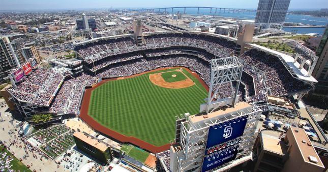 San Diego Padres Ballpark Padres Fan Fest February 8th 10:00am-4:00pm  Free Admission  http://sandiego.padres.mlb.com/sd/fan_forum/fanfest.jsp