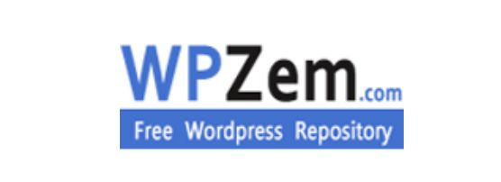 WPZem - Free Wordpress Repository