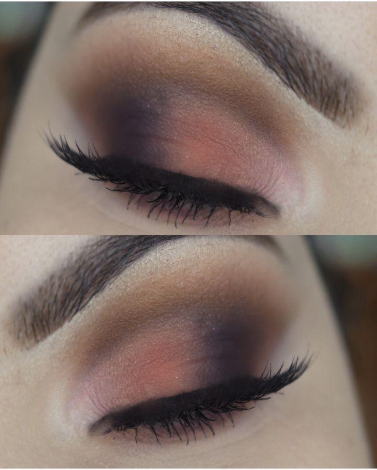 Tutorial – Maquiagem Com Efeito Profissional sem delineado - http://www.pausaparafeminices.com/tutorial-make/tutorial-maquiagem-com-efeito-profissional-sem-delineado/