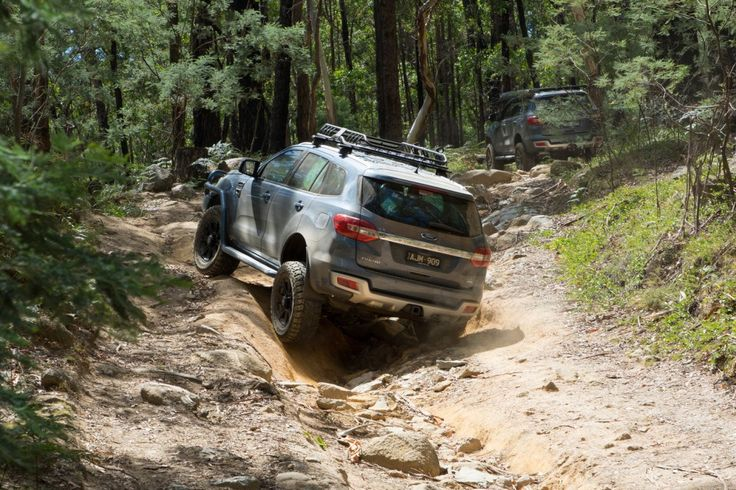 Ford Everest owners on what they do and don't like... | Practical Motoring