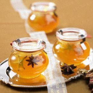 Das Rezept für Weihnachts-Orangen-Marmelade und weitere kostenlose Rezepte auf LECKER.de