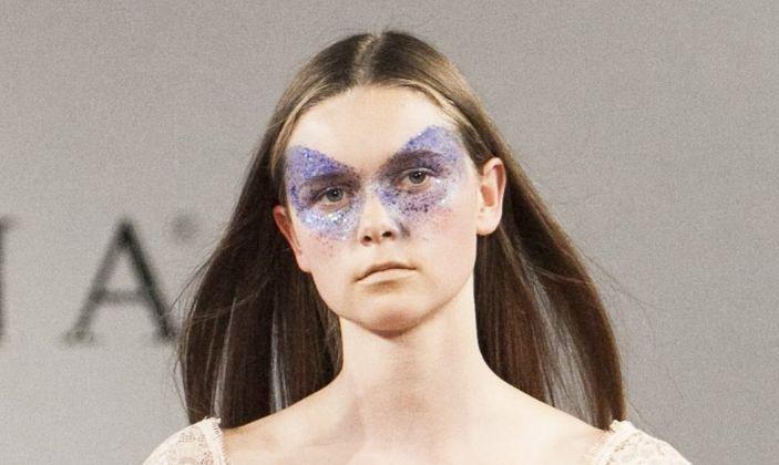 Makeuptrends fra modeugen SS17