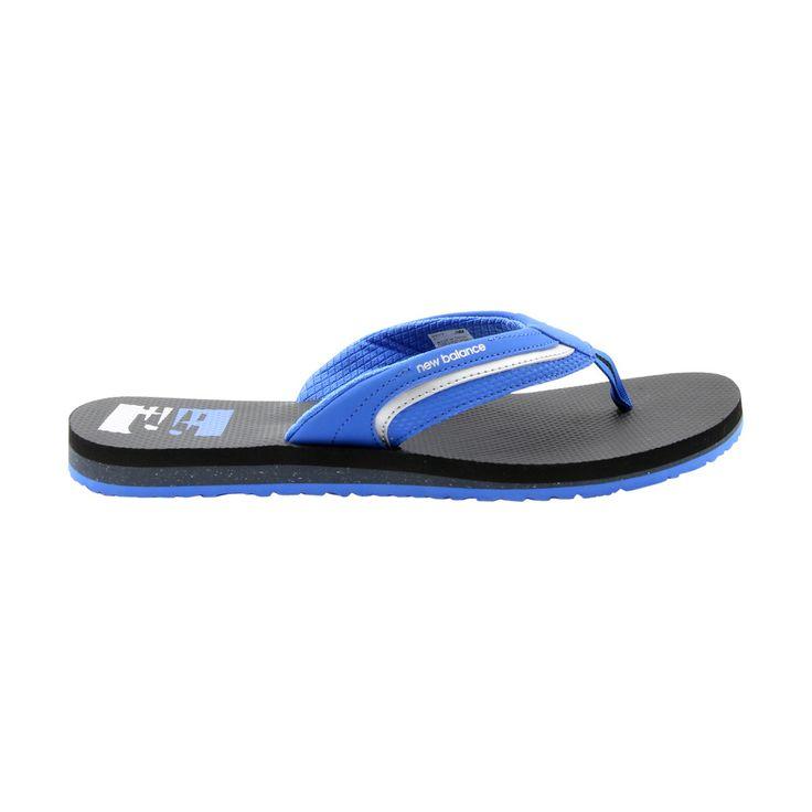 New Balance - Men's T Strap Fashion Sandals