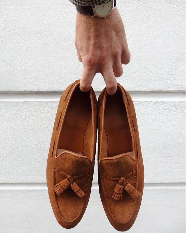 75e67c3773f Snuff Meermin tassel loafer
