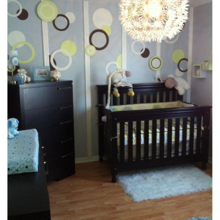 Chambre bébé Lohan, 2011  Chambre bébé garçon, décoration, nursery, baby boy's room