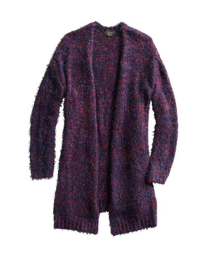Stitch Fix Fall Stylist Picks: Textured Cardigan