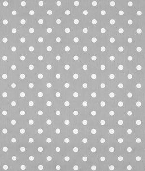Premier Prints Polka Dot Storm Twill Fabric - $9.98 | onlinefabricstore.net