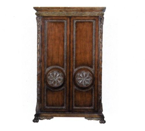 Armoires antique computer armoires for small spaces - Armoire for small spaces ...