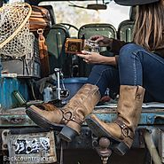 Frye Harness Women's Boots - 2016 Best List and Reviews | Top 5 Frye Women's Harness Boots 2016