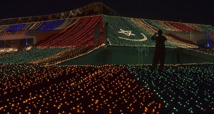 pakistan independence day, pictures | Pakistan Independence Day...