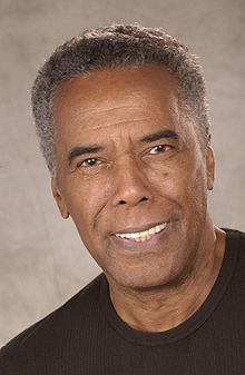 Robert Hooks (born Bobby Dean Hooks, April 18, 1937) is an American actor of films, television and stage. With a career as a producer and political activist to his credit, he is most recognizable to the public for his over 100 roles in films and television, as well as his political and civil rights activities. He is the father of actor/director/producer Kevin Hooks.