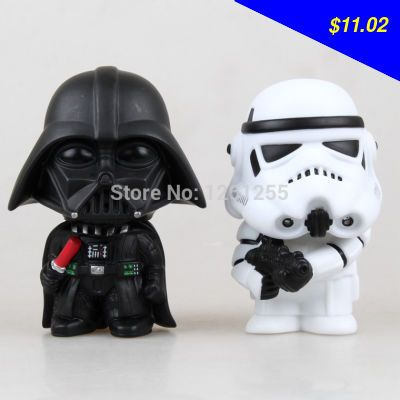Check this product! Only on our shops 2Pcs/Set New Black Knight Darth Vader Stormtrooper PVC Action Figures Star Wars Figures Toy DIY Educational Toys Free Shipping - $11.02 http://superaliexpress.com/products/2pcsset-new-black-knight-darth-vader-stormtrooper-pvc-action-figures-star-wars-figures-toy-diy-educational-toys-free-shipping/