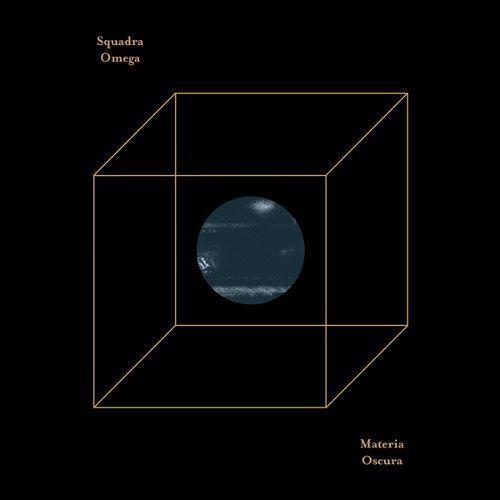 Materia Oscura [LP] - Vinyl