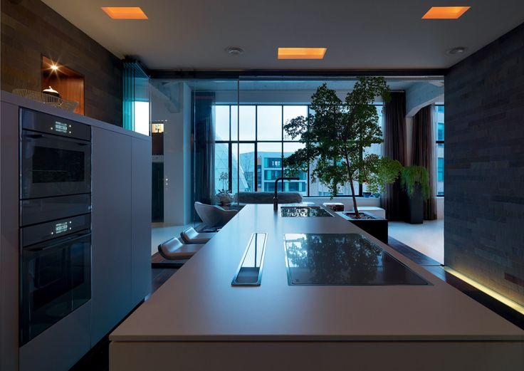 #kitchen #passion #interiordesign #home #house #arredocasa #arredamento #elettrodomestici #franke #rossimobili1975 #botticino