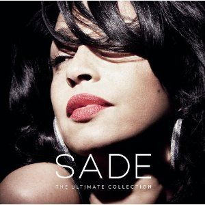 Sade!  in heavens name why are you walking away... hang on to your love ~
