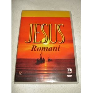 The Jesus Film 8 languages / Jesus Romani (Gypsy) / Includes these Language Audio options: Russian, Romanian, French, Carpatian, Arlij, Sinti Manouche, Kldarasi Romaniako, Temango Kalderas   $19.99