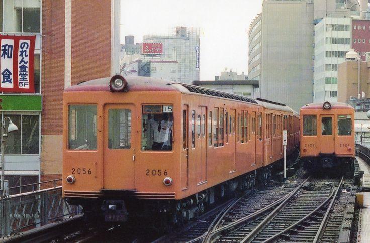地下鉄銀座線の忘れ難き名車 ( 鉄道、列車 ) - Club SKRAM 〜もはねの小部屋〜 - Yahoo!ブログ