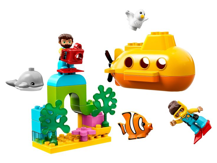 Submarine Adventure #ad #Submarine, #ad, #Adventure in ...