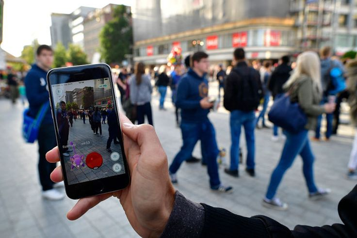 More Fake Pokémon Go Apps Were Released To Ruin Your Phone