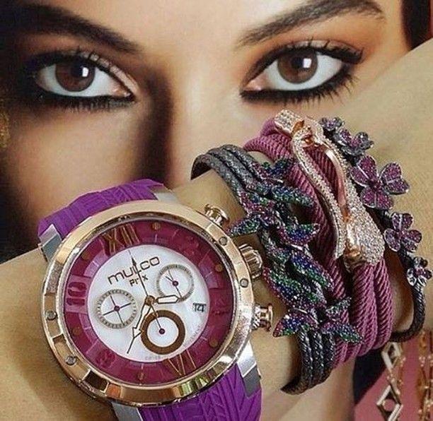 #Repost @mulcomania Permite que tus ojos hablen por ti y que #Mulco hable de tu estilo.  #MulcoPrix #MulcoWatches #MulcoReloj #MulcoVenezuela #Reloj #Tiempo #SwissMovement #Suizo #Watches #Moda #Fashion #Aventura #Regalo #Accesorios #Venezuela #Mulcomania  AgenteAutorizado  @mulcomania  www.mulco.com www.mulcomania.com by mulcovenezuelaoficial