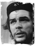 """Ernesto """"Che"""" Guevara; commonly known as 'el Che' or simply 'Che', was an Argentine Marxist revolutionary, physician, author, intellectual, guerrilla leader, diplomat and military theorist. A major figure of the Cuban Revolution, his stylized visage has become a ubiquitous countercultural symbol of rebellion and global insignia within popular culture."""