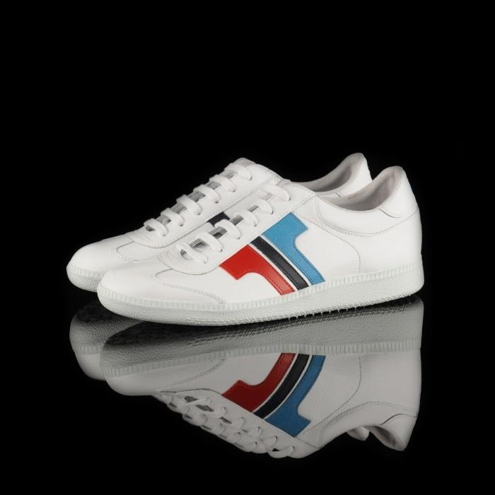 Tisza shoe