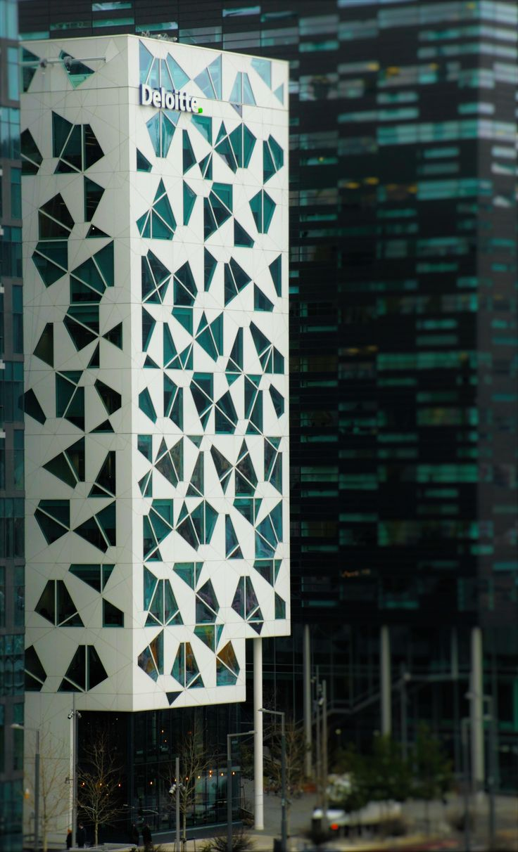 Deloitte Building, Oslo