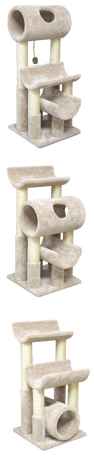 3in1 convertible cat tree furniture - Cat Jungle Gym