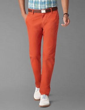Dockers® Alpha Khaki - Fire Brush - Dockers: Men S Fashion, Fashion Orange, Amazing Things, Dior Wall, Refashioned Inspiration, Fire Brush