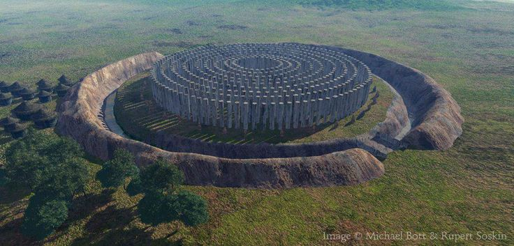 a brief history of the stonehenge one of englands artifacts For a fleeting moment this non-place became the ephemeral capital of a brief  these charged artifacts were set  to nature and history stonehenge is an extreme.