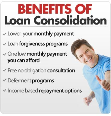 Federal Student loan consolidation also offers you best option to catch in at a minimum interest rate, for any query related to student loan consolidation contact our loan consolidation center.