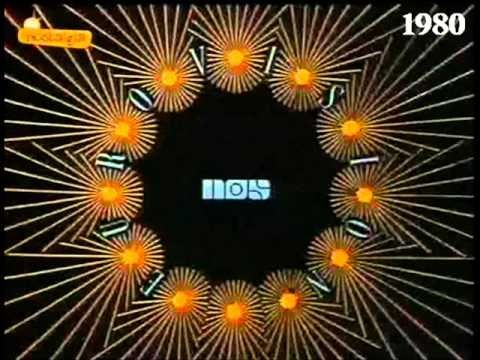 Sigle Eurovisione Rai TV 1957-2010
