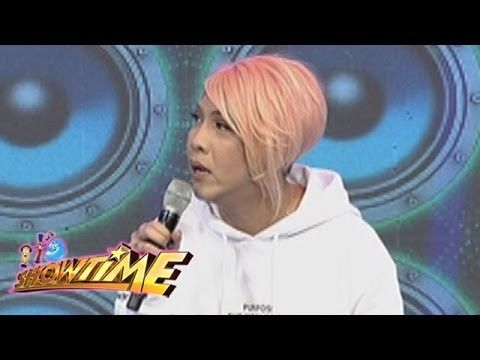 """It's Showtime: Vice gets mad - WATCH VIDEO HERE -> http://philippinesonline.info/trending-video/its-showtime-vice-gets-mad/   Discover what made Vice Ganda say, """"Wala kang karapatang laitin ako!"""" to a member of the audience. Subscribe to ABS-CBN Entertainment channel! –  Watch the full episodes of It's Showtime on TFC.TV   and on IWANT.TV for Philippine viewers, click:  Visit our official website!..."""