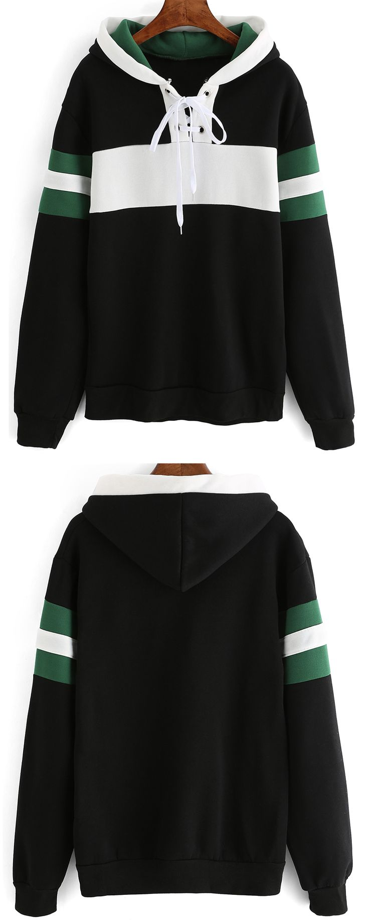 Love this sweatshirt so much!Cute and fashion!From romwe.com. Do not forget to sign up for a discount!