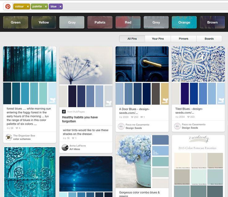 Visual Design Basics for FileMaker: Colour – Design for FileMaker ...