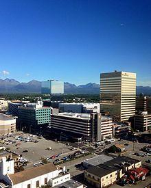 Anchorage, Alaska - Wikipedia, the free encyclopedia