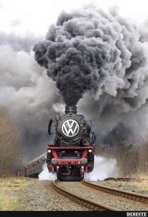Der neue VW..