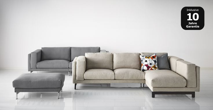 Kivik Chaise Couch