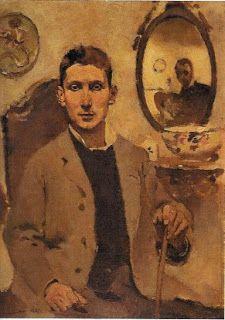 A Arte em Portugal: Columbano Bordalo Pinheiro - Retrato de D. José Pessanha (1885, MNAC)