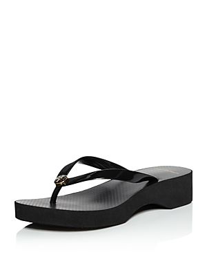 fa0e114ede4 TORY BURCH WOMEN S PLATFORM FLIP-FLOPS.  toryburch  shoes