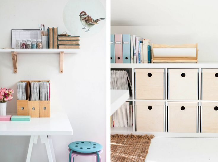 cute workspace \ tránsito inicial