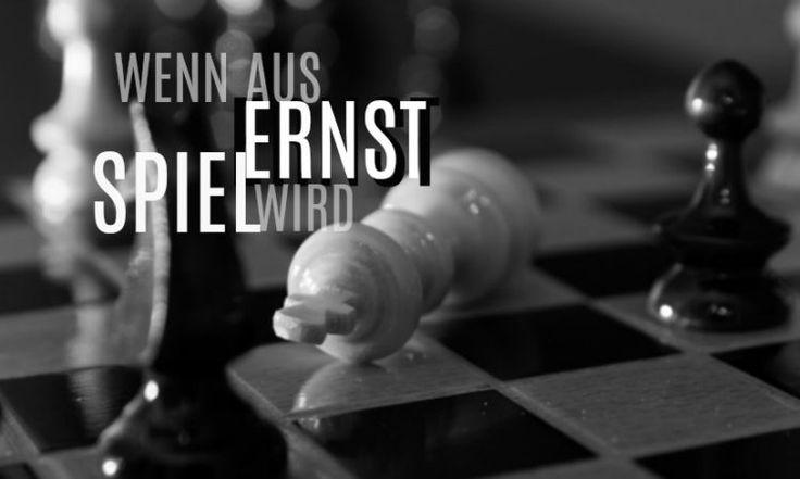 Wenn aus Ernst Spiel wird: Wie mir Gesellschaftsspiele/Boardgames über den Tod meines Vaters hinweghalfen.    Fried Phoenix