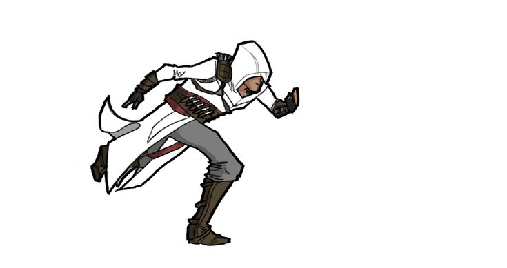 funny assassin creed gifs - Google Search