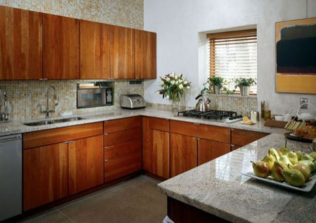 21 best Interior Design images on Pinterest Kitchen cabinets - simple kitchens designs