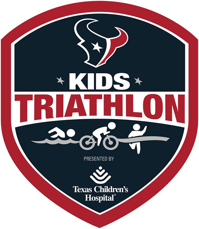 Want to be part of the largest USATriathlon sanctioned kids triathlon in the world? Sign up to volunteer for the 2017 Houston Texans Kids Triathlon.