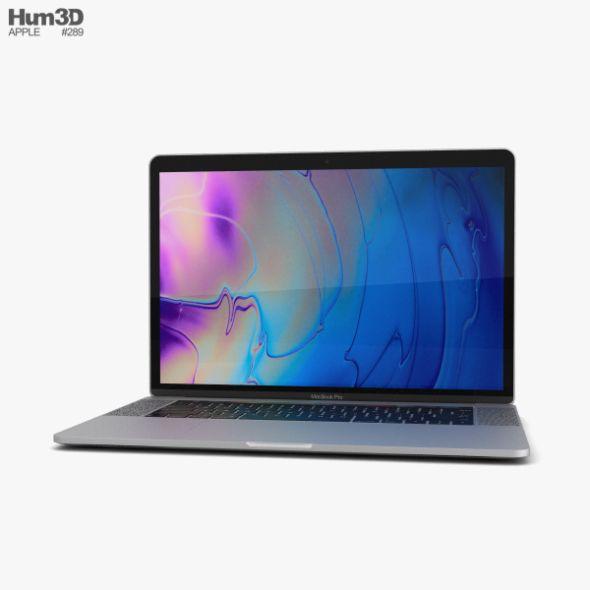 Apple Macbook Pro 15 Inch 2018 Silver Macbook Pro 15 Inch Macbook Pro 15 Apple Macbook Pro