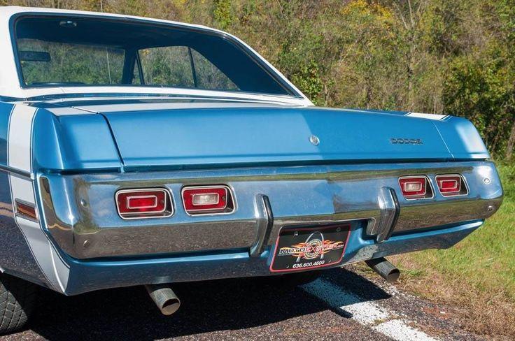 1971 Dodge Dart Swinger for sale #1895503 - Hemmings Motor News