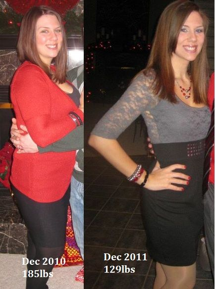 Water fasting weight loss experience photo 2