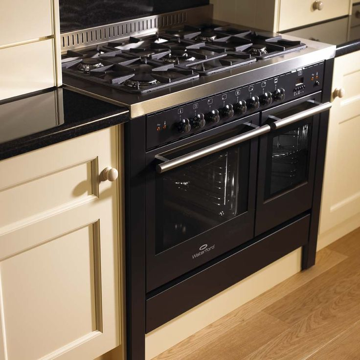 marvelous How To Clean Black Kitchen Appliances #3: Black Kitchen Appliances